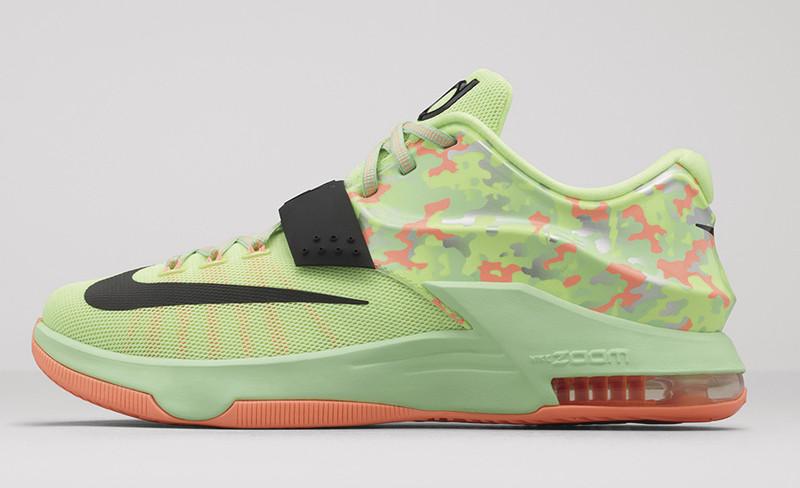 nike chaussures d'enfants de basket-ball