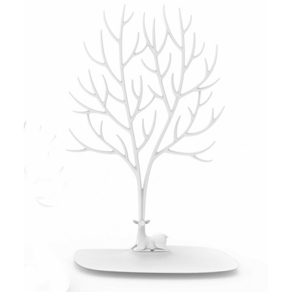 arbre bijoux cerf qualy oloron objet du. Black Bedroom Furniture Sets. Home Design Ideas