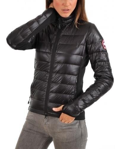 Canada Goose coats replica discounts - DOUDOUNE CANADA GOOSE HYBRIDGE LITE NOIR - LBM