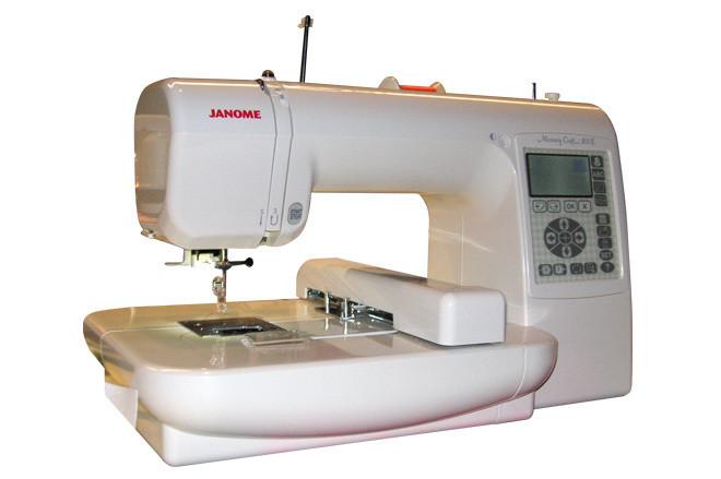 200e brodeuse janome familiale clinique de la machine for Machine a coudre 820 atf