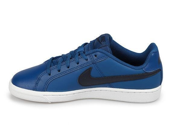 Chaussure Sports Royale Enfant Chaussures Court Claverie Nike rprOX