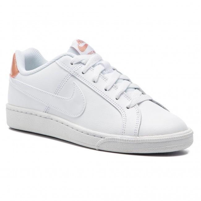 regard détaillé 7c715 aa2f1 Chaussure Femme Nike Court Royale