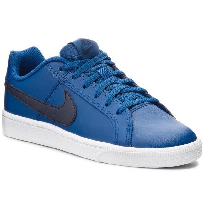 the best attitude 664c1 26629 Chaussure Enfant Nike Court Royale - Claverie sports - chaussures ...