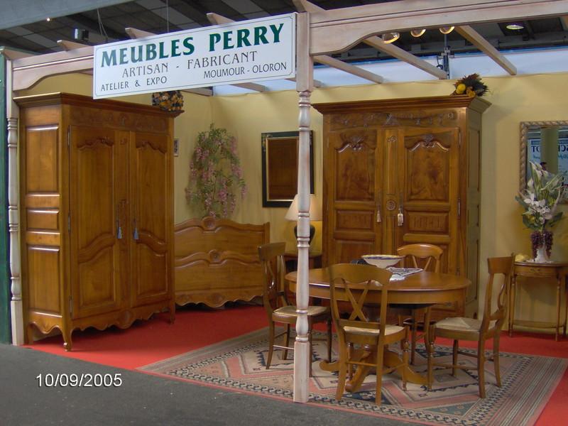 Meubles sur mesure SARL PERRY Fabricant Meubles Cuisines