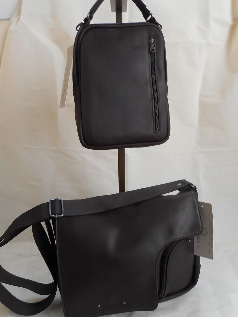 091349de88 Pochette main homme 9256 cuir mustang - Le sac passion ...