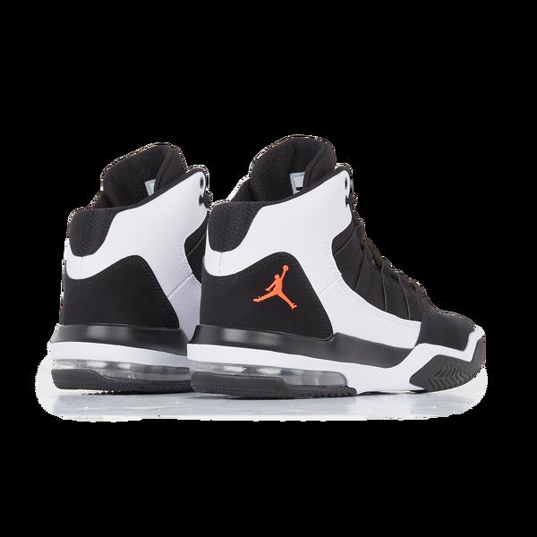 mode designer 7ea04 76fc4 Chaussure de Basket Enfant Jordan Air Max Aura GS