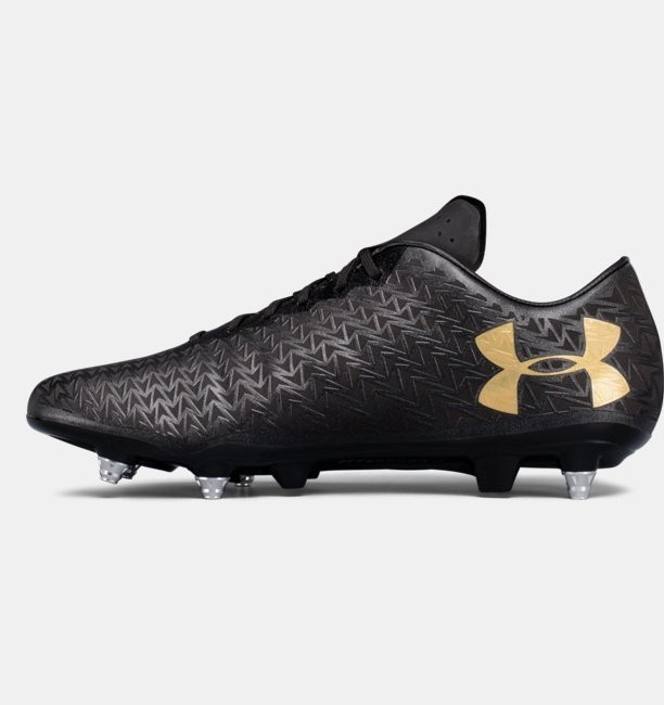 crampons de rugby under armour corespeed hyb claverie. Black Bedroom Furniture Sets. Home Design Ideas