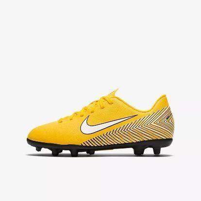 online store e919f 21e36 Chaussure de foot Nike Jr. Mercurial Vapor XII Club Ney - Claverie ...