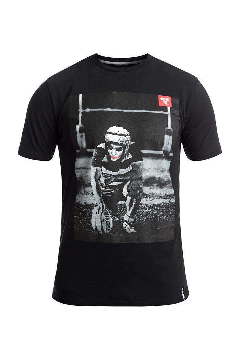 Finishline Vente Pas Cher Rugby Division T-shirts Homme Rugbull Original Prix Pas Cher Acheter Pas Cher Payer Avec Visa Vente Paiement De Visa De Gros AzMm2Q