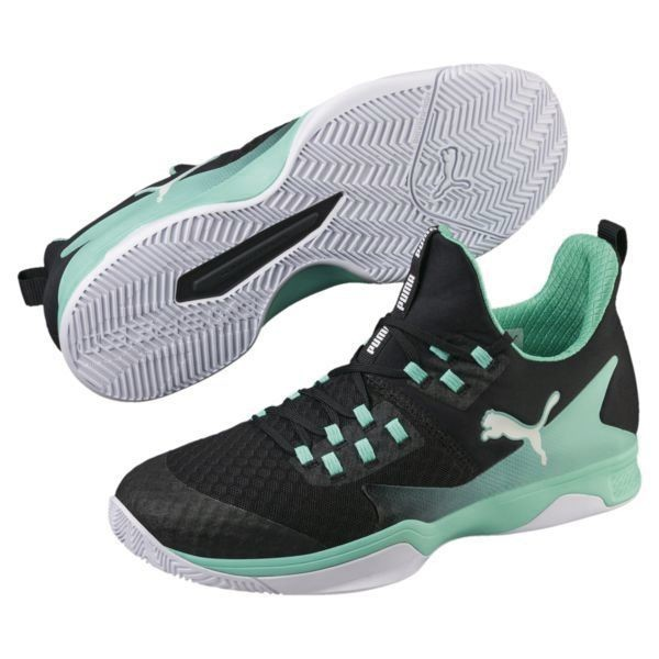 big sale 18fee b31cb Chaussures de Handball Homme Puma Rise XT 3