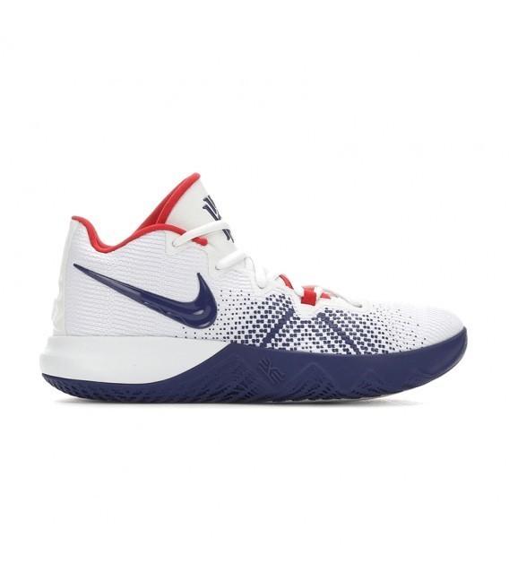 Chaussures de basket Nike Kyrie Flytrap USA USA USA et Noir Gris Claverie 40de86