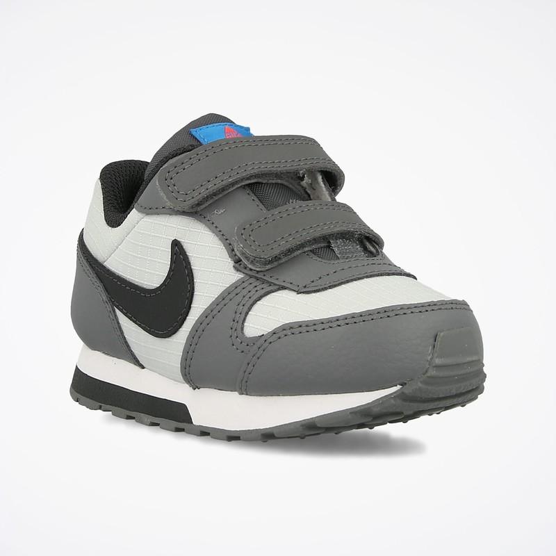 pas mal 27ec2 0f5b2 Chaussure Bébé Garçon Nike MD Runner 2(TDV)