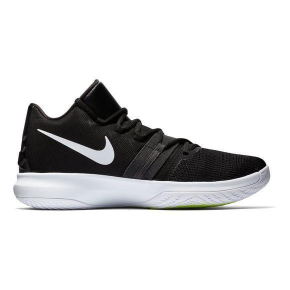 basket nike noir et blanc
