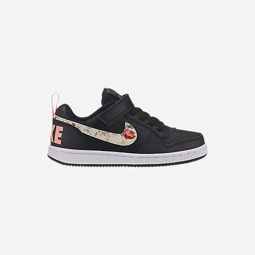Chaussure Fille Nike Court Borough Low