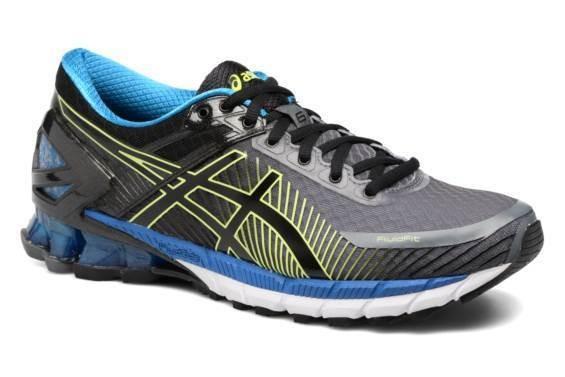 asics chaussures running