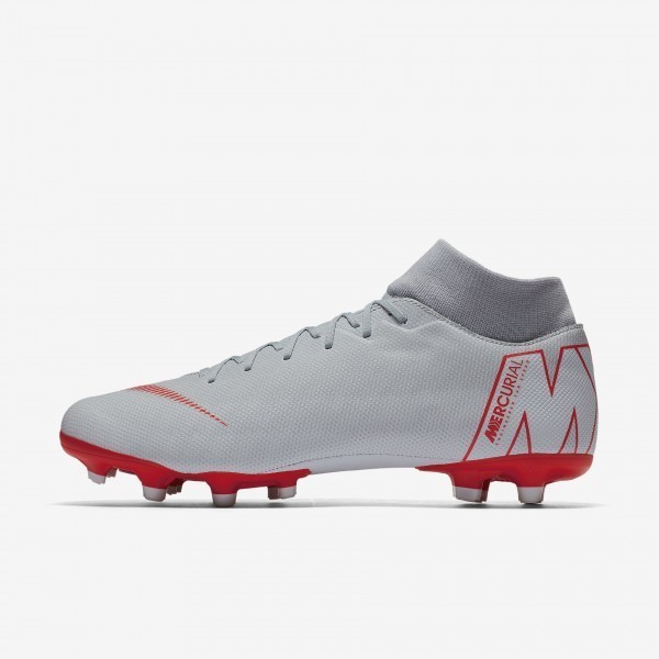 outlet store c4d09 5c355 Crampons de Foot NIKE MERCURIAL SUPERFLY VI ACADEMY MG - Claverie .